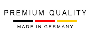 Premium Quality | Made in Germany